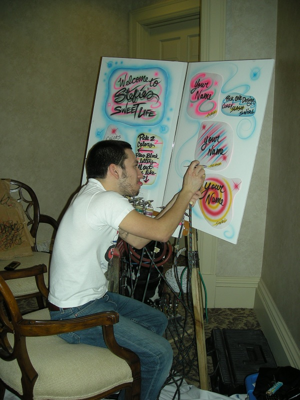 artist-troy