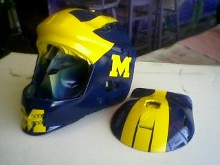 m-helmet