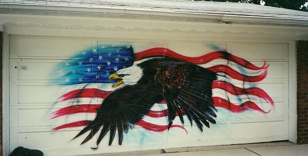 eagle-garage-door