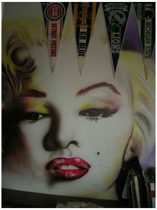 mural-marilyn