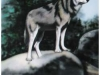 mural-wolf