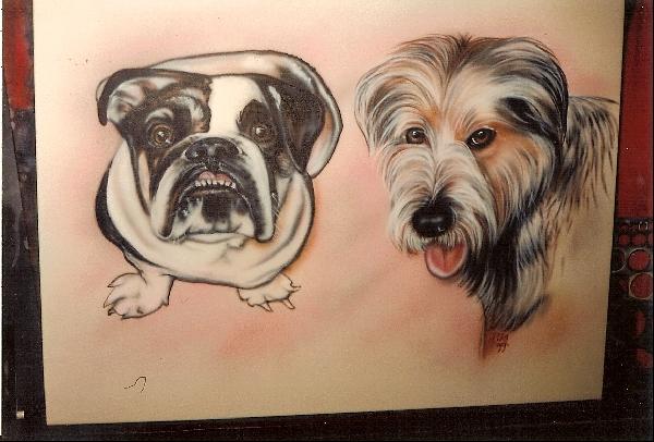 dog-pair